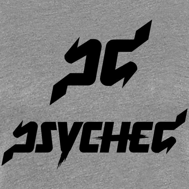 Premium T-shirt Psyched
