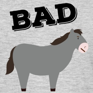 Bad Donkey T-shirts - Herre-T-shirt