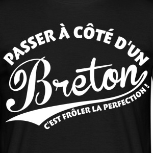 Breton Perfection Tee shirts - T-shirt Homme
