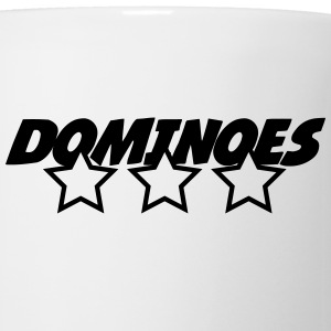 Domino / Dominoes / Game / Gamer / Puzzle Mugs & Drinkware - Mug