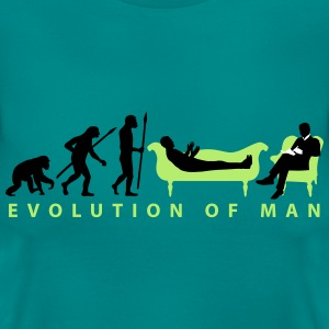 evolution_therapeut_psychologe_11_2016_c T-Shirts - Frauen T-Shirt