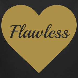 Flawless Baby Bodysuits - Longlseeve Baby Bodysuit