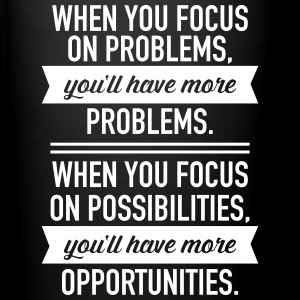 Focus On Possibilities... Mokken & toebehoor - Mok uni