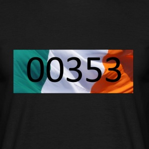 00353 IRELAND - Men's T-Shirt