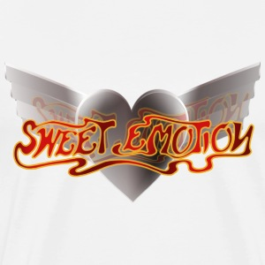 Sweet Emotion 3 - Männer Premium T-Shirt