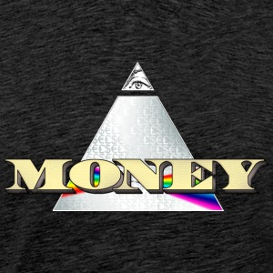 Money 2 - Männer Premium T-Shirt