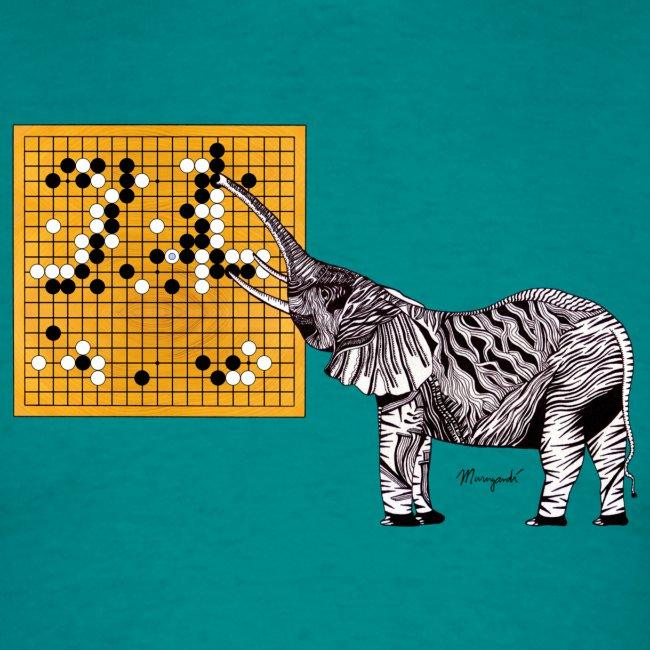AlphaGo versus Lee Sedol