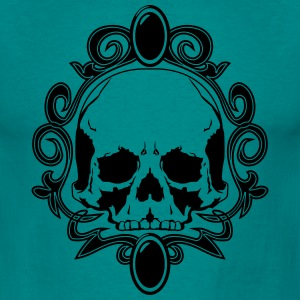 Gothic headdress T-Shirts - Men's T-Shirt