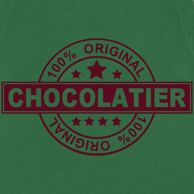 Kochschürze Chocolatier