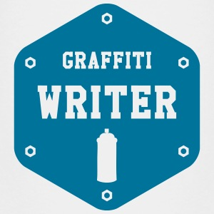 Graffiti / Tag / Writer / Street Art T-shirts - Premium-T-shirt barn