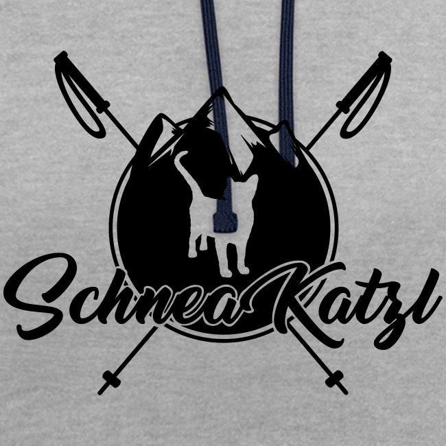 Schnea Katzl | Hoodie