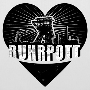 Ruhrpott in Love - Stoffbeutel