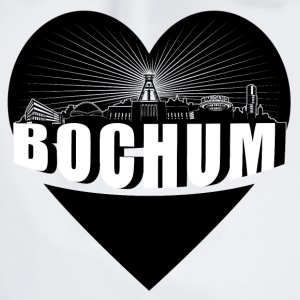 Bochum in Love - Turnbeutel