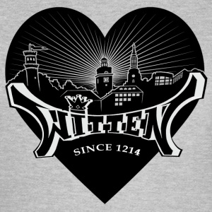 Witten City - Frauen T-Shirt