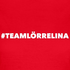 Team Lörrelina T-Shirts - Frauen T-Shirt