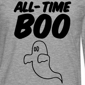 All-Time Boo Long sleeve shirts - Men's Premium Longsleeve Shirt