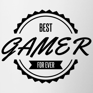 best gamer Mugs & Drinkware - Mug