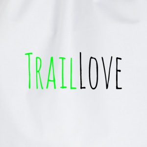 TrailLove Turnbeutel - Turnbeutel