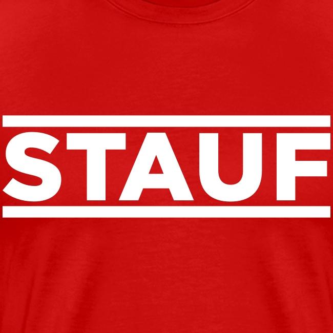"""""""STAUF"""" T-Shirt"""