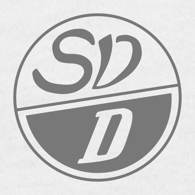 """Nur der SVD"" T-Shirt"