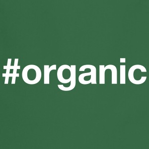 ORGANIC - Cooking Apron