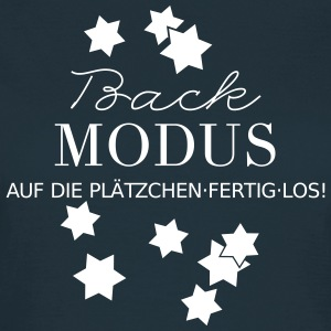 Back Modus - Frauen T-Shirt