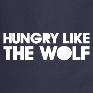HUNGRY LIKE THE WOLF - Kokkeforkle
