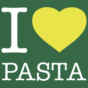 I LOVE PASTA - Cooking Apron