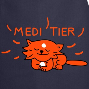 MEDIE TIER (a)  Aprons - Cooking Apron
