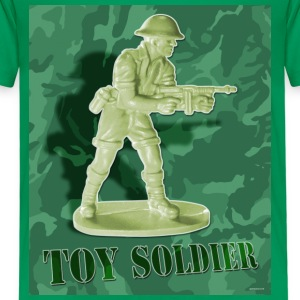 Toy Soldier - Kids - Kids' Premium T-Shirt