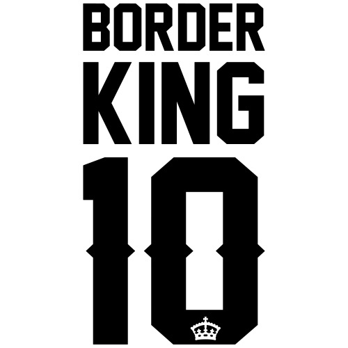 Border Collie-King