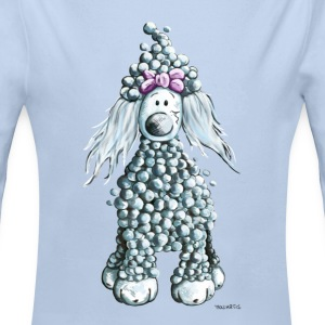 Cute  Poodle Baby Bodysuits - Baby One-piece