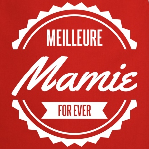 meilleure mamie  Aprons - Cooking Apron