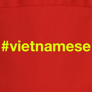 VIETNAM - Cooking Apron
