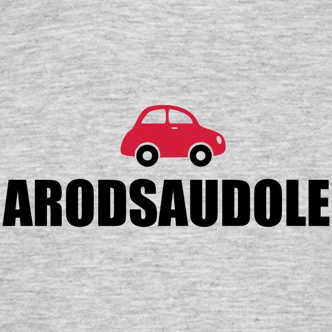 A rods Audole