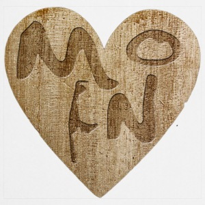 Love - Moin  Aprons - Cooking Apron