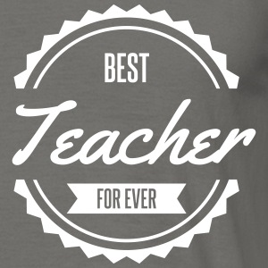 best teacher Tee shirts - T-shirt Homme