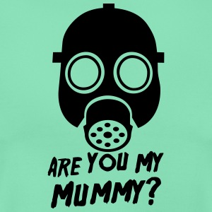Doctor Who Are you my Mummy? T-Shirts - Women's T-Shirt