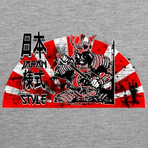 Samurai Japan Style Sports wear - Men's Premium Tank Top