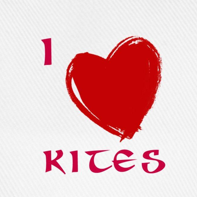 I Love Kites