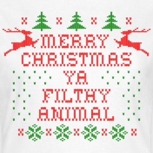 Ya Filthy Animal T-Shirts - Women's T-Shirt