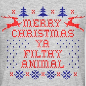 Ya Filthy Animal T-Shirts - Men's T-Shirt