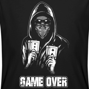 ACAB - GAME OVER T-Shirts - Men's Organic T-shirt