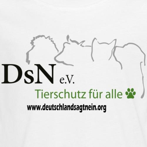 Logo mit Web