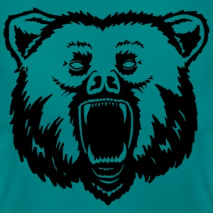 Bear T-Shirts - Women's T-Shirt