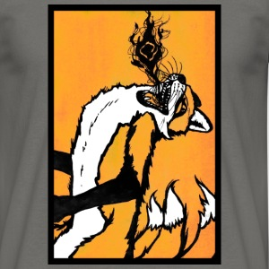 Kitsunefire T-Shirts - Men's T-Shirt