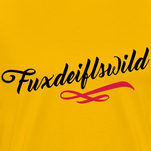 fuxdeiflswild flat
