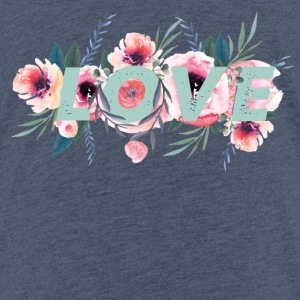 LOVE  Shirts - Kids' Premium T-Shirt