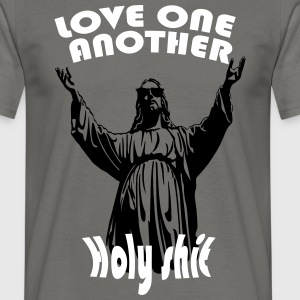loveoneanother T-Shirts - Men's T-Shirt