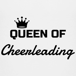 Cheerleading Cheerleader Sport Sportler Spieler T-Shirts - Teenager Premium T-Shirt